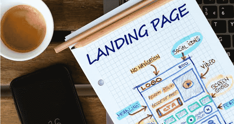 Design A Landing Page That Engages And Converts Customers