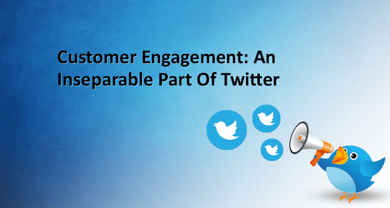 Twitter engagament
