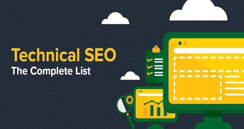 Elements of Technical SEO